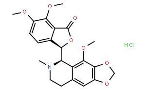 Noscapine(HSDB 3372,NSC5366)