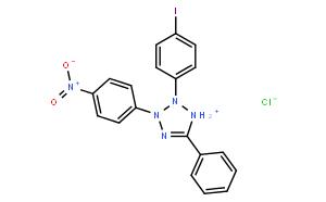 碘硝基四唑紫