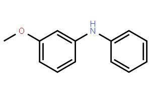 3-甲氧基二苯胺