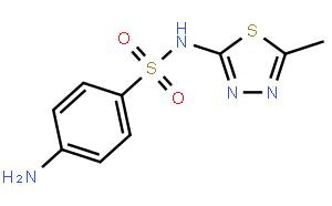 磺胺甲二唑