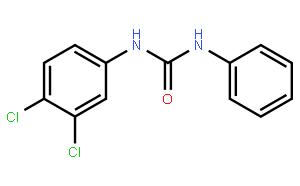 3,4,4`-三氯二苯脲