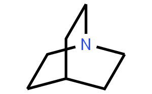 Quinuclidine  奎宁环