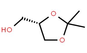 DL-1,2-异亚丙基甘油