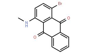 1-甲氨基-4-溴蒽醌