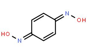 1,4-苯醌二肟