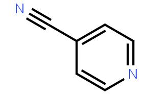 4-氰基吡啶