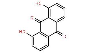 1,8-Dihydroxy-9,10-anthraquinone