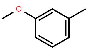3-甲基苯甲醚