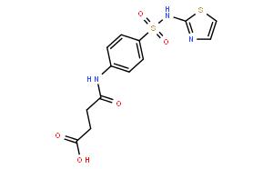 琥珀酰磺胺噻唑