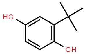 特丁基对苯二酚