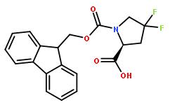 Fmoc-L-4,4-difluoroproline