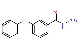 3-苯氧基苯甲酰肼