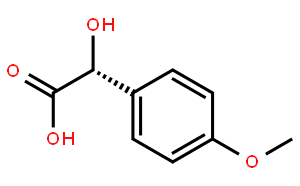 D-4-甲氧基扁桃酸甲酯