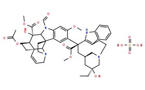 硫酸长春新碱/硫酸醛基长春碱