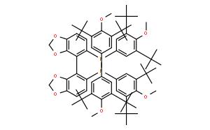 三(二苯甲酰甲基)铁
