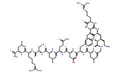 β-Pompilidotoxin