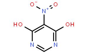 4,6-二羟基-5-硝基嘧啶