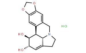 盐酸石蒜碱