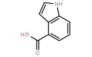 吲哚-4-羧酸
