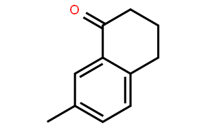 7-甲基-3,4-二氢-2H-1-萘酮