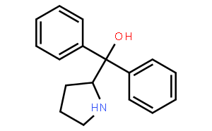 (|R|)-(+)-α,α-二苯基脯氨醇