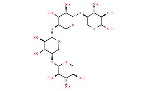 Xylotetraose