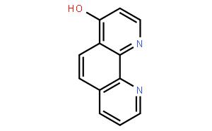 4-羟基-1,10-菲咯啉