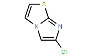 6-Chloroimidazo[2,1-b]thiazole