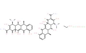 Doxycycline, Hyclate