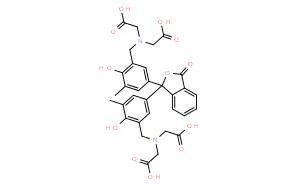 邻甲酚酞络合指示剂