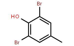 2,6-二溴-4-甲基苯酚