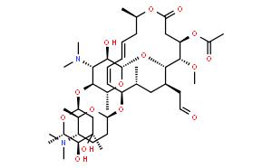 乙酰螺旋霉素