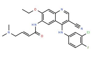 Pelitinib(EKB 569)