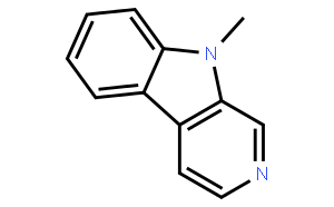 9-methyl-9H-Pyrido[3,4-b]indole