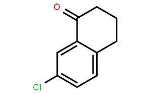 7-氯-3,4-二氢-2H-1-萘酮