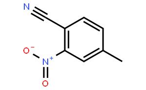 4-Methyl-2-nitrobenzonitrile