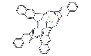 2,3-萘酞菁二氯化锡(IV) Tin(IV)