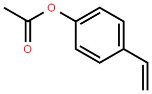 4-Acetoxystyrene