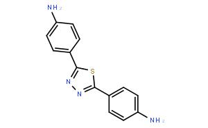 4,4'-(1,3,4-thiadiazole-2,5-diyl)dianiline