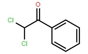 2,2-Dichloroacetophenone  2,2-二氯苯乙酮