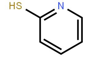 2-巯基吡啶