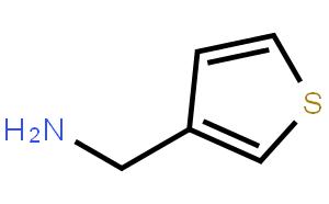 3-氨甲基噻吩