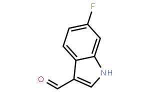 6-氟吲哚-3-甲醛