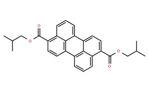 苝二甲酸二异丁酯(位置异构体的混合物)