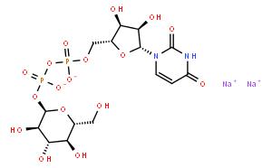 尿苷二磷酸葡萄糖