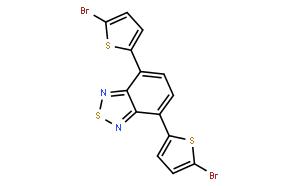 4,7-Bis(5-bromothiophen-2-yl)benzo[c][1,2,5]thiadiazole