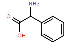 DL-苯甘氨酸