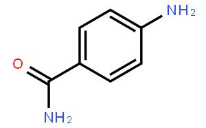 4-氨基苯甲酰胺