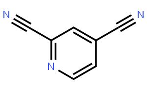 Pyridine-2,4-dicarbonitrile