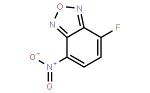 4-氟-7-硝基-2,1,3-苯并恶二唑